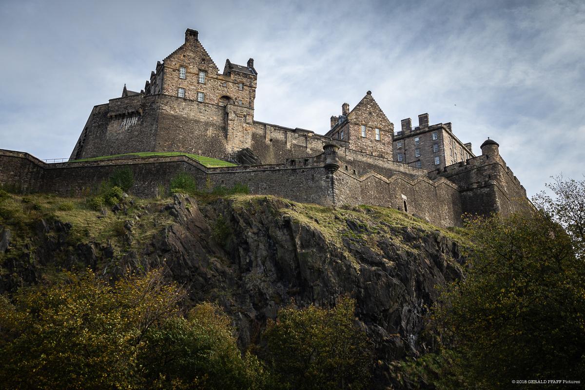 #Scotland #Schottland #Edinburgh #Edinburgh Castle #Pentland Hills #Mountains #Freedom #William Wallace